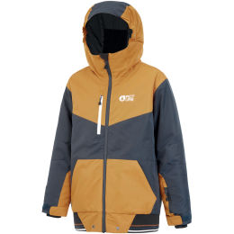PICTURE SLOPE JKT KIDS CAMEL 21