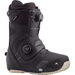 BURTON PHOTON STEP ON WIDE BLACK 21