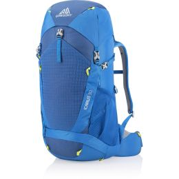GREGORY ICARUS 30 YOUTH HYPER BLUE 21