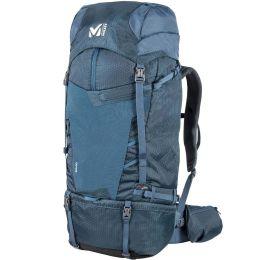 MILLET UBIC 60+10 ORION BLUE/EMERALD 21