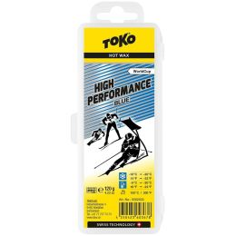 TOKO HIGH PERFORMANCE 120G BLUE 20