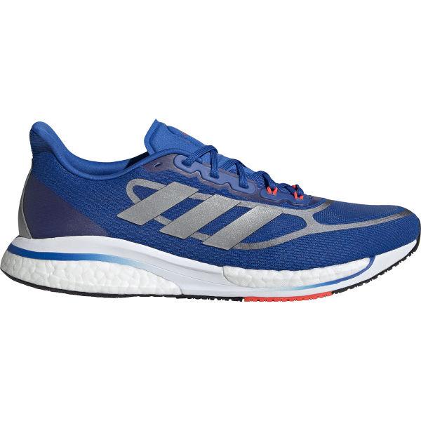 ADIDAS Chaussure running Supernova + M Football Blue Homme Bleu taille \
