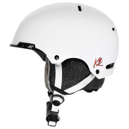 BU SKI K2 K2 MERIDIAN W WHITE 20 - Ekosport
