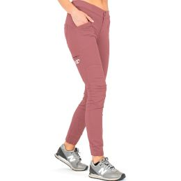 LOOKING FOR WILD LAILA PEAK PANT W VIEUX ROSE 21