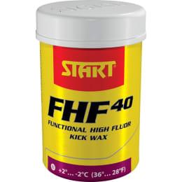 Fart de retenue START START FHF40 FLUOR VIOLET 20 - Ekosport