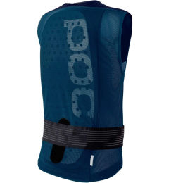 POC SPINE VPD AIR VEST SLIM FIT CUBANE BLUE 21