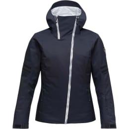 Boutique ROSSIGNOL ROSSIGNOL W FONCTION JKT BLACK 19 - Ekosport