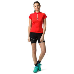 RAIDLIGHT ACTIVERUN T-SHIRT W CHILI PEPPER/PINK 20