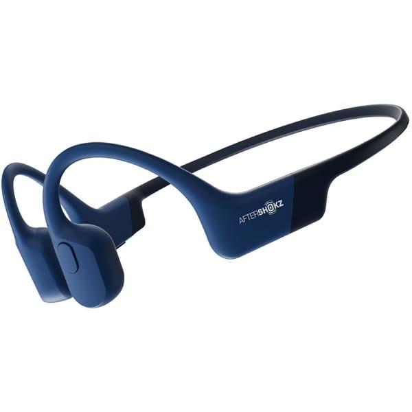 AFTERSHOKZ Ecouteur running Aeropex Blue Bleu