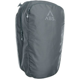 ABS A.LIGHT EXTENSION PACK 15L SLATE 21