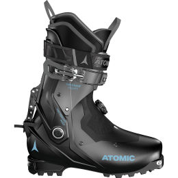 ATOMIC BACKLAND EXPERT W BLACK/ANTHRACITE/LIGHT 22
