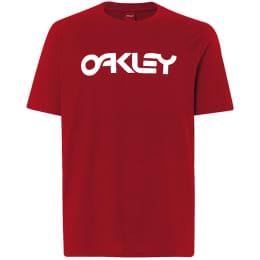 Offre spéciale OAKLEY OAKLEY MARK II TEE SAMBA RED 21 - Ekosport