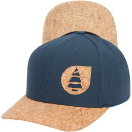 PICTURE LINES BASEBALL CAP DARK BLUE 21