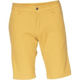 SNAP CHINO SHORTS CURRY 20