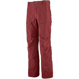 PATAGONIA M'S UNTRACKED PANTS OXIDE RED 20