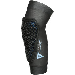 DAINESE TRAIL SKINS AIR ELBOW GUARDS BLACK 21