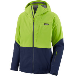 PATAGONIA M'S UNTRACKED JKT PEPPERGRASS GREEN 20