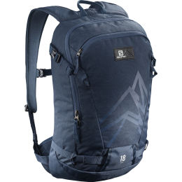 SALOMON SIDE 18 DARK DENIM 21