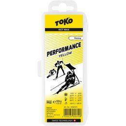 Entretien Ski TOKO TOKO PERFORMANCE 120G YELLOW 20 - Ekosport