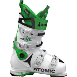 ATOMIC HAWX ULTRA 120 S WHITE/GREEN 20