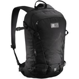 SALOMON SIDE 18 BLACK 21