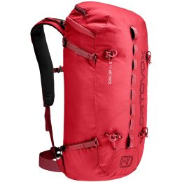 ORTOVOX TRAD ZIP 24 HOT CORAL 21