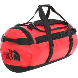 Collection THE NORTH FACE THE NORTH FACE BASE CAMP DUFFEL M TNF RED/TNF BLACK 21 - Ekosport
