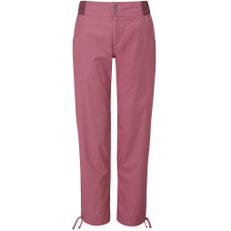 RAB VALKYRIE PANTS WMNS HEATHER 21