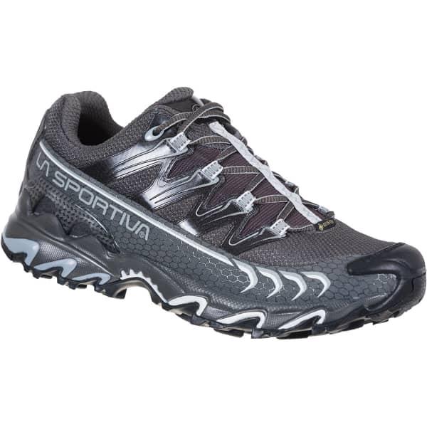 LA SPORTIVA Chaussure trail Ultra Raptor Woman Gore-tex Carbon/cloud Femme Gris/Noir taille 36.5