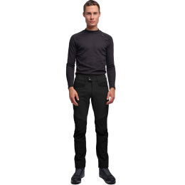 LOOKING FOR WILD SNAEFELL PANT JET BLACK 21