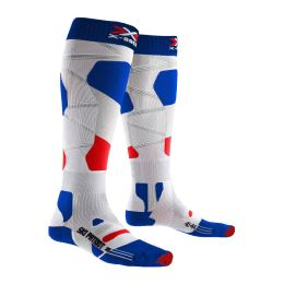 X-SOCKS SKI PATRIOT 4.0 FRANCE 21
