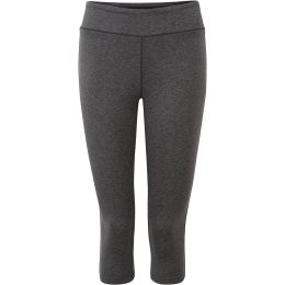 DARE 2B INFLUENTIAL 3/4 TIGHT CHARCOAL GREY 20