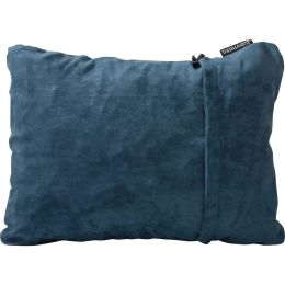 THERMAREST COMPRESSIBLE PILLOW SMALL DENIM 21