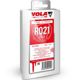 Entretien Ski VOLA VOLA PARAFIN R021 200G 21 - Ekosport