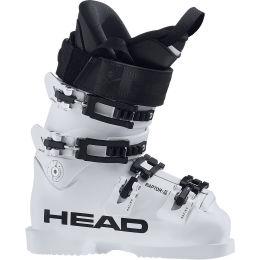 HEAD RAPTOR 70 RS JR WHITE 21
