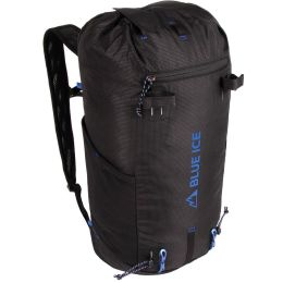 BLUE ICE DRAGONFLY 25L BLACK 21