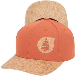PICTURE LINES BASEBALL CAP REDWOOD 21