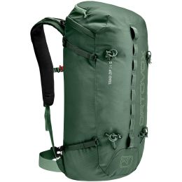 ORTOVOX TRAD ZIP 24 GREEN FOREST 21
