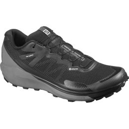SALOMON SENSE RIDE 3 GORE-TEX INVIS. FIT BK/QUI 20