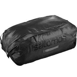 SALOMON BAG OUTLIFE DUFFEL 70 EBONY/BLACK 21