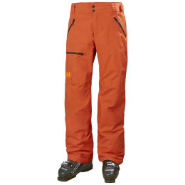 HELLY HANSEN SOGN CARGO PANT PATROL ORANGE 21