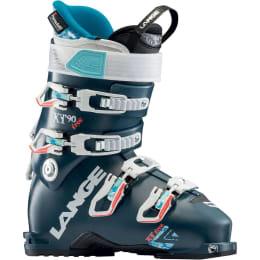 Chaussure ski randonnée LANGE LANGE XT FREE 90 W PETROL 20 - Ekosport