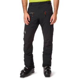 VERTICAL WINDY ULTRA MP+ PANT BLACK 21