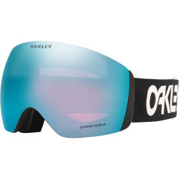 OAKLEY FLIGHT DECK XL FP BLACK W PRIZM SAPHR GBL 21