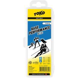 TOKO BASE PERFORMANCE 120G BLUE 20