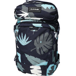 DAKINE HELI PRO 20L ABSTRACT PALM 20