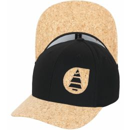 PICTURE LINES BASEBALL CAP BLACK 21