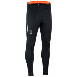 DAEHLIE PANTS PRO MEN BLACK 21