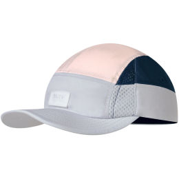 BUFF 5 PANEL SPORT CAP DOMUS LIGHT GREY S/M 21