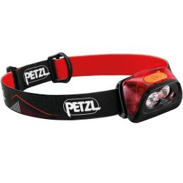 PETZL ACTIK CORE ROUGE 21
